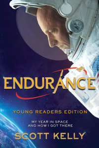 Cover of Endurance, Young Readers Edition cover
