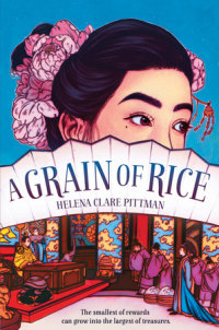 Cover of A Grain of Rice cover