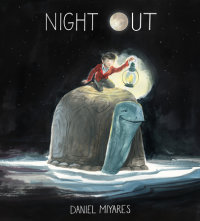 Cover of Night Out cover