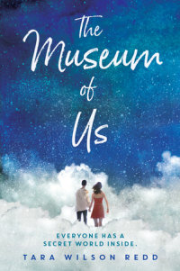 Cover of The Museum of Us cover