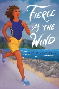 Cover of Fierce as the Wind cover
