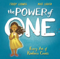 Cover of The Power of One cover