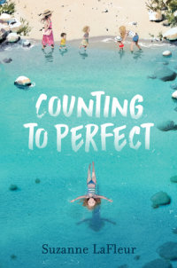 Cover of Counting to Perfect cover
