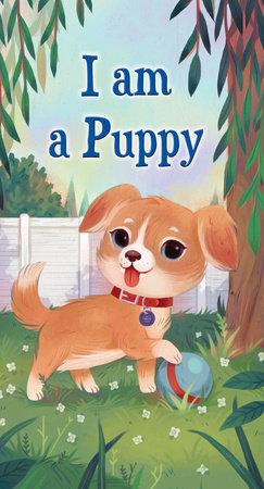 I am a Puppy