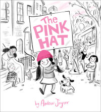 Cover of The Pink Hat cover