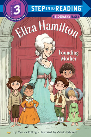 Eliza Hamilton: Founding Mother