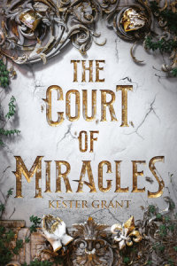Cover of The Court of Miracles cover