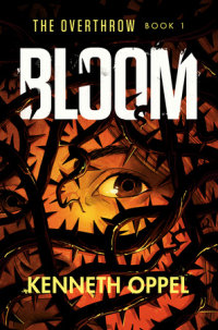Cover of Bloom cover