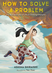 Cover of How to Solve a Problem cover