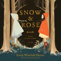 Cover of Snow & Rose cover