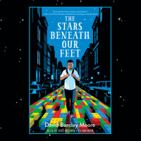 Cover of The Stars Beneath Our Feet cover
