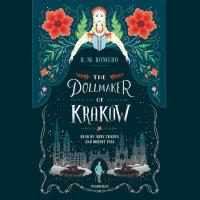 Cover of The Dollmaker of Krakow cover