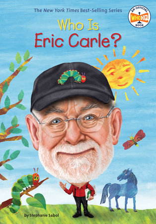 Who Is Eric Carle?