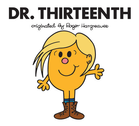 Dr. Thirteenth