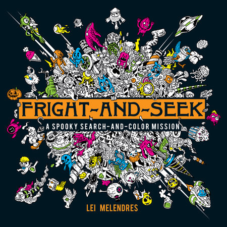 Fright-and-Seek