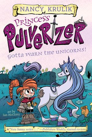 Gotta Warn the Unicorns! #7