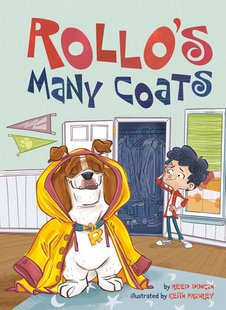 Rollo's Many Coats