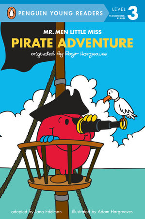 Pirate Adventure