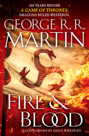 Other Books In This Series Fire Blood