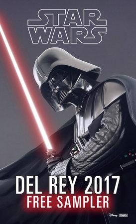Star Wars 2017 Del Rey Sampler