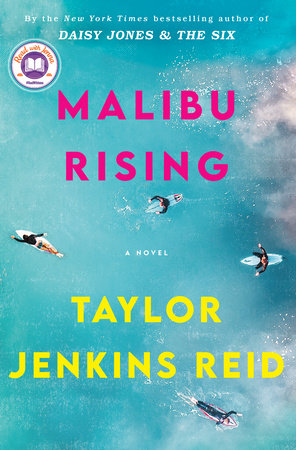 Cover image for Malibu Rising