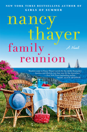 Cover image for Family Reunion