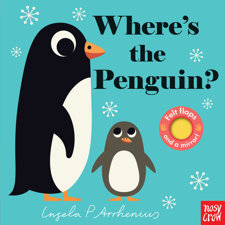 Where's the Penguin?