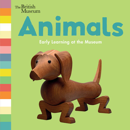 Animals: Early Learning at the Museum