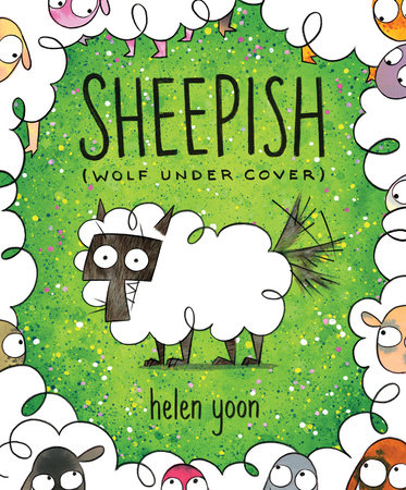 Sheepish (Wolf Under Cover)