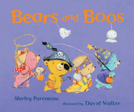 Bears and Boos