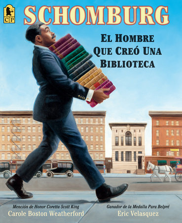 Schomburg: El hombre que creó una biblioteca