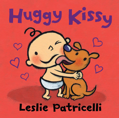 Huggy Kissy