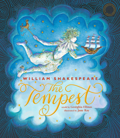 William Shakespeare's The Tempest