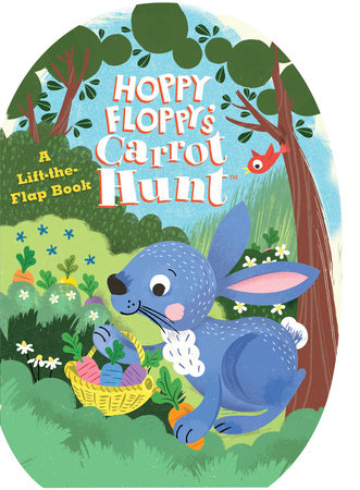 Hoppy Floppy's Carrot Hunt