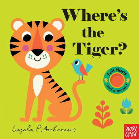 Where's the Tiger?
