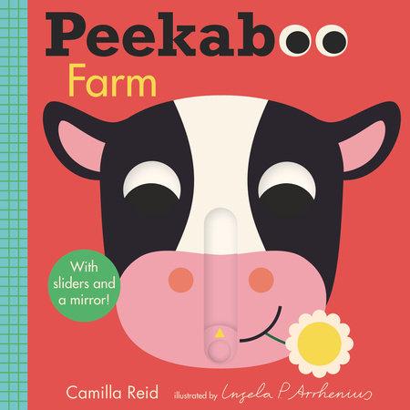 Peekaboo: Farm