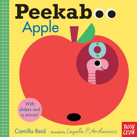 Peekaboo: Apple