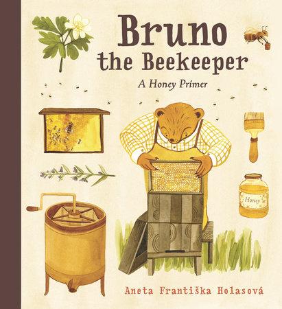 Bruno the Beekeeper