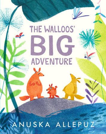 The Walloos' Big Adventure