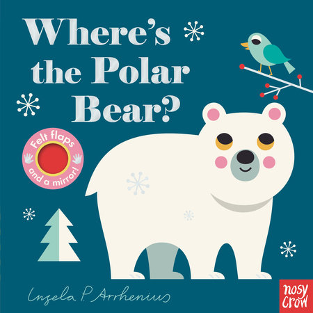 Where's the Polar Bear?