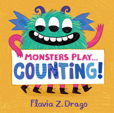 Monsters Play... Counting!