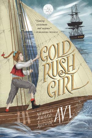 Gold Rush Girl