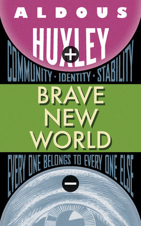 brave new world  ebook