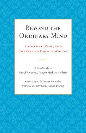 Beyond the Ordinary Mind