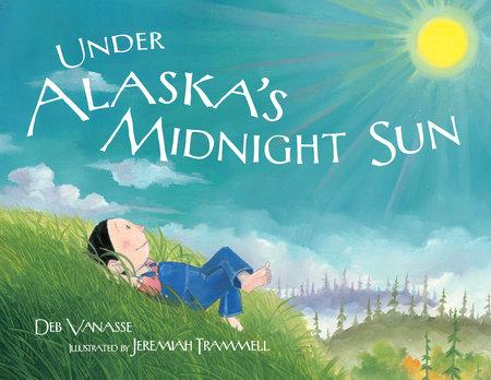 Under Alaska's Midnight Sun
