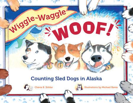Wiggle-Waggle Woof
