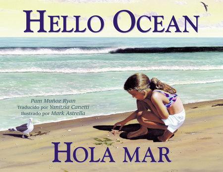 Hola mar / hello ocean