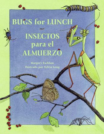 Insectos para el almuerzo / Bugs for Lunch