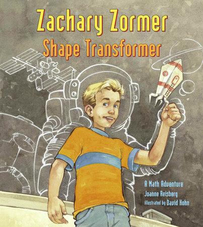 Zachary Zormer