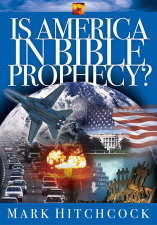 Is America in Bible Prophecy? by Mark Hitchcock | Penguin